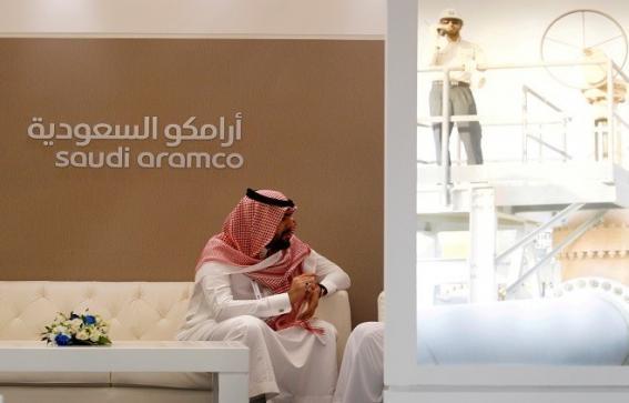 """""""أرامكو"""" تدر أرباحا طائلة على السوق السعودي"""