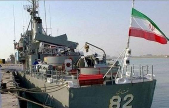 الحكومة اليمنية تعلن عن ضبط سفينة إيرانية قبالة سقطرى
