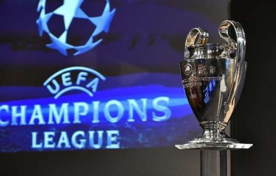مواجهات نارية في الدور ربع النهائي لدوري أبطال أوروبا