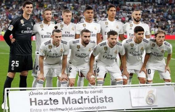 رسميا..ريال مدريد وبرشلونة يتعرفان على منافسيهما في كأس إسبانيا