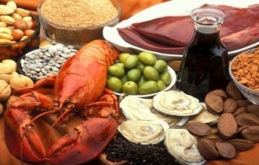 أغذية يستهلك إنتاجها كميات كبيرة من موارد الأرض