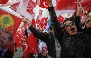 المعارضة التركية: سنطالب بإعادة فرز 60 % من الأصوات