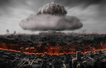 كارثة نووية تلوح في الأفق
