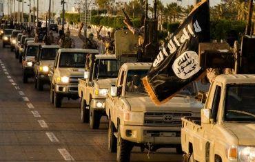 """وثيقة سرية... قيادات """"داعش"""" تسللت إلى أوروبا"""