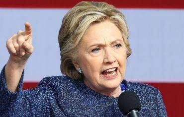 هيلاري كلينتون تؤسس جماعة سياسية للتصدي لسياسات ترامب