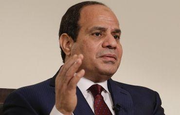 السيسي: مصر لن تستعيد عافيتها إلا بانتشال سوريا من أزمتها