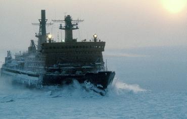 الصين تحدث ثورة في مصادر الطاقة وتنتج الجليد القابل للاحتراق