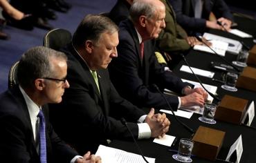 """نيويورك تايمز تتحدث عن فضيحة لـ""""CIA"""" في الصين"""