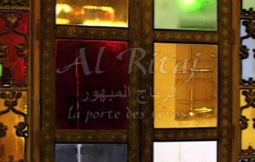 الرتاج المبهور  للمخرج حميد عقبي عن قصيدة للشاعر الكويتي عبدالعزيز الباطين (فيديو)