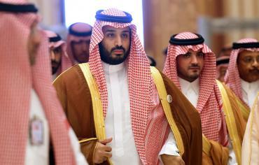 تكتم حول تقرير بريطاني يدين السعودية بدعم الإرهاب