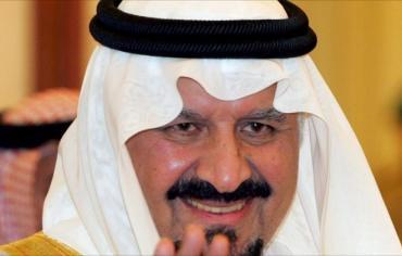 أمريكي أمه سورية يدّعي أنه ابن ولي عهد السعودية الأسبق