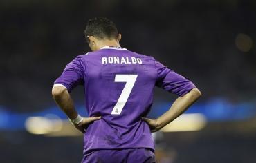 أبولا : رونالدو يصدم الجميع ويقرر الرحيل عن النادي الملكي