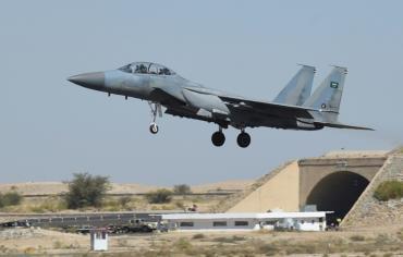 مقتل 24 يمنيا على الاقل في ضربة جوية على سوق شدا