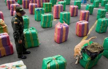 تقرير أممي: 250 مليون شخص يتعاطون المخدرات في العالم