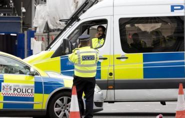 الشرطة البريطانية: حادثة دهس المحتفلين بالعيد لا علاقة لها بالإرهاب