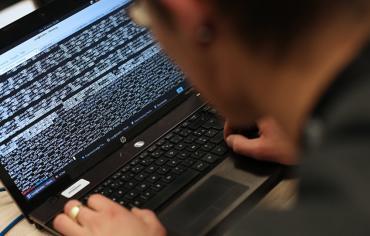 هجوم معلوماتي يستهدف كبرى الشركات العالمية