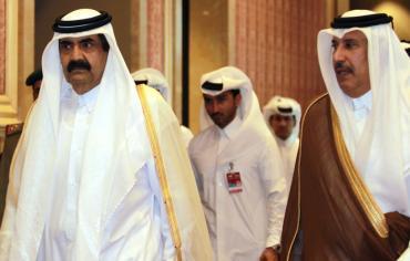 فورن بوليسي : تكشف ما وراء الكواليس في قطر!