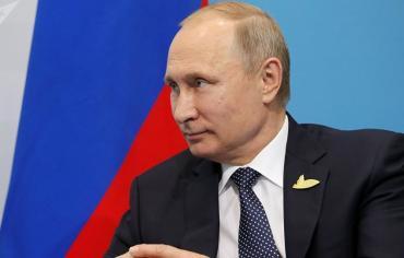 بوتين: مستقبل الأسد يحدده الشعب السوري وليس وزير الخارجية الأمريكي