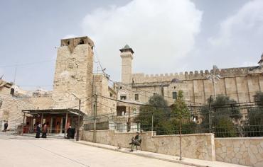 """""""اليونسكو"""" تدرج مدينة الخليل والحرم الإبراهيمي ضمن قائمة التراث العالمي"""
