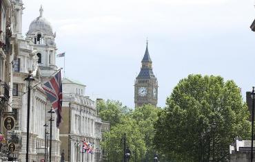 المحكمة العليا البريطانية ترفض دعوى لوقف تصدير الأسلحة إلى السعودية