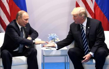 """فورين بوليسي: خطة """"بوتين ترامب"""" في سوريا... أمريكا عاجزة أمام الوضع"""