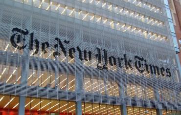 نيويورك تايمز تكشف حلفاء إسرائيل السريين من العرب!