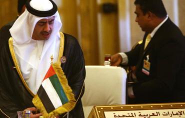 هآرتس: لقاء سري جمع نتنياهو مع عبدالله بن زايد في عام 2012م