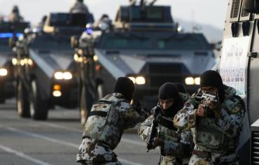 """صحيفة """"إندبندنت"""": معركة سرية تجري شرق السعودية منذ أسابيع"""