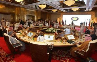 خريطة حل للأزمة الخليجية محورها المبادئ الـ6