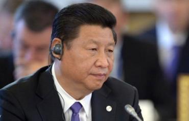 رئيس الصين يحث ترامب على ضبط النفس بشأن كوريا الشمالية