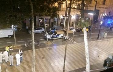 دعوات دولية لتوحيد جهود مكافحة الإرهاب بعد هجوم برشلونة