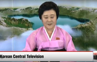 يلوستون في مرمى  كوريا الشمالية …
