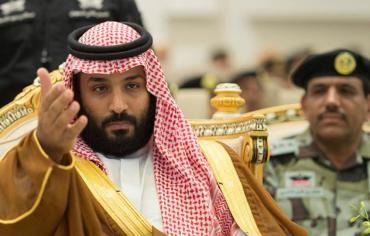 كريتشلو: مشروع بن سلمان بشأن جوهرة التاج السعودي ليس وقته الآن