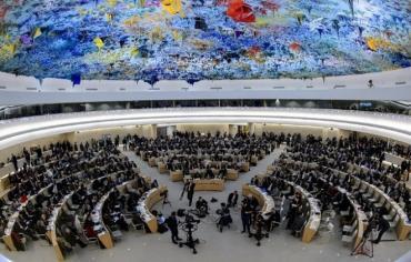 اللجنة الدولية الخاصة بسوريا: العقوبات الأحادية ضد دمشق غير شرعية