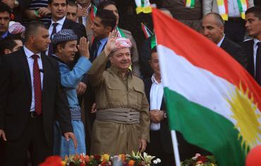 """أمريكا: نعارض """"بشدة"""" استفتاء إقليم كردستان"""