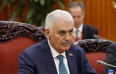 تركيا: استفتاء شمال العراق تهديد مباشر لأمننا