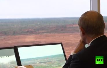 """""""إندبندنت"""": روسيا تعرضت لحملة إعلامية واسعة النطاق تستند إلى معلومات زائفة"""