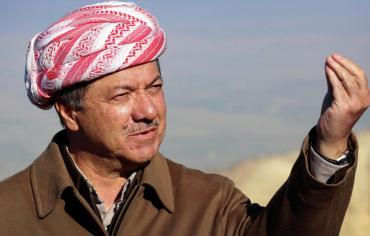 بارزاني: بغداد هي التي أرغمتنا على إجراء الاستفتاء والشراكة معها انتهت