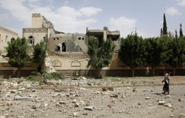 السعودية تلمح الى اجراءات ضد الدول التي تدعم تحقيقا حول اليمن