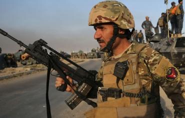 """تنظيم """"داعش"""" يخسر آخر أوراقه في العراق"""
