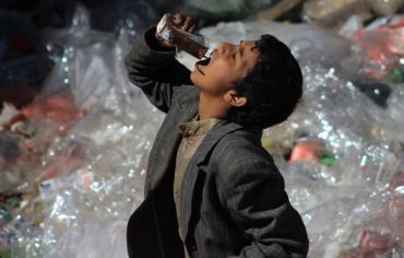 الصليب الأحمر: عدد حالات الكوليرا في اليمن قد يصل إلى المليون بنهاية العام