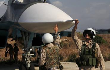 عامان على العملية العسكرية الروسية في سوريا..