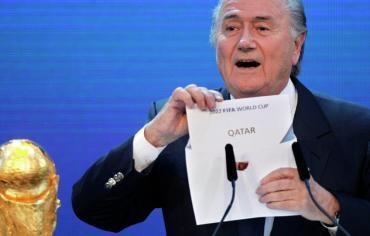 ديلي ميل: دولة أسيوية تستضيف كأس العالم 2022 بدلا من قطر