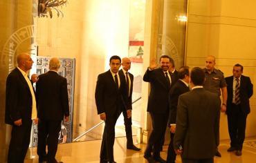 البرلمان اللبناني يقر قانون الضرائب المعدل