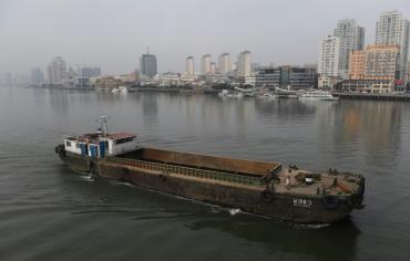 حظر رسو دولي على اربع سفن لانتهاكها العقوبات على كوريا الشمالية