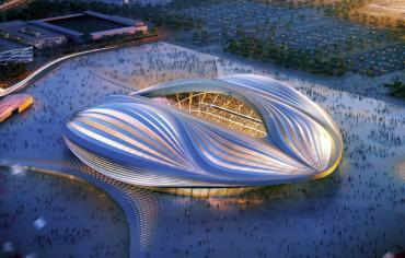 مواجهة كلامية حادة بين قطر والامارات حول مونديال 2022