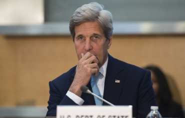 مفاجأة...كيري يقترح على المعارضة السورية المشاركة في انتخابات تشمل الرئيس الأسد