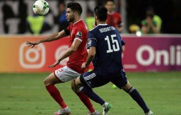 أبطال افريقيا: الأهلي في النهائي بفوز ساحق على النجم الساحلي 6-2