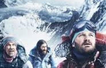 افريست(2015): ابهار بصري في قمة  سينمائية تضاهي القمة الثلجية