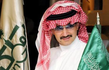 """صحيفة """"لوموند"""" تكشف حقيقة حوارها مع أميرة الطويل طليقة الوليد بن طلال"""